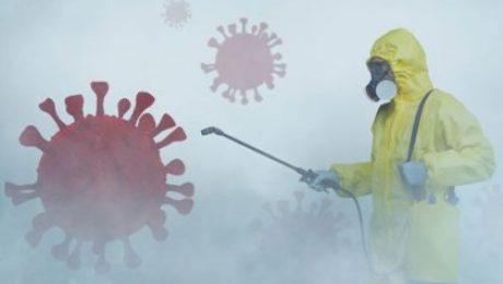 Desinfecciones La Laguna